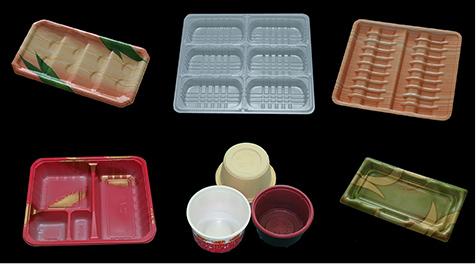 食品容器/弁当容器